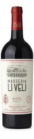 """""""MLV"""" Masseria Li Veli"""